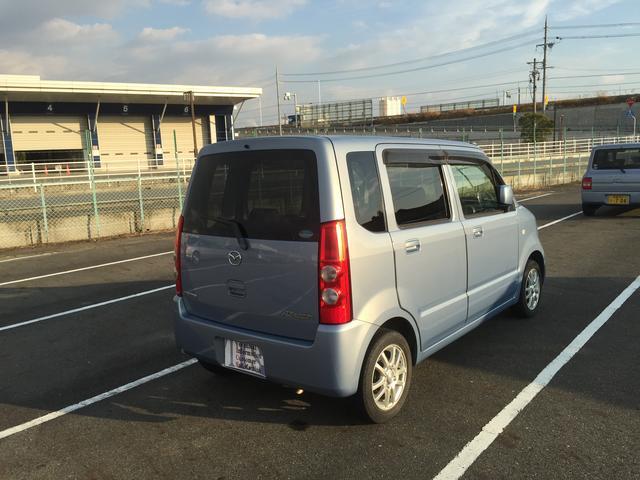 マツダ AZワゴン FX