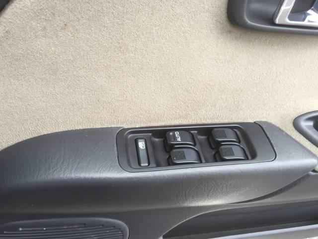 ダイハツ ミラジーノ ジーノターボ 4WD