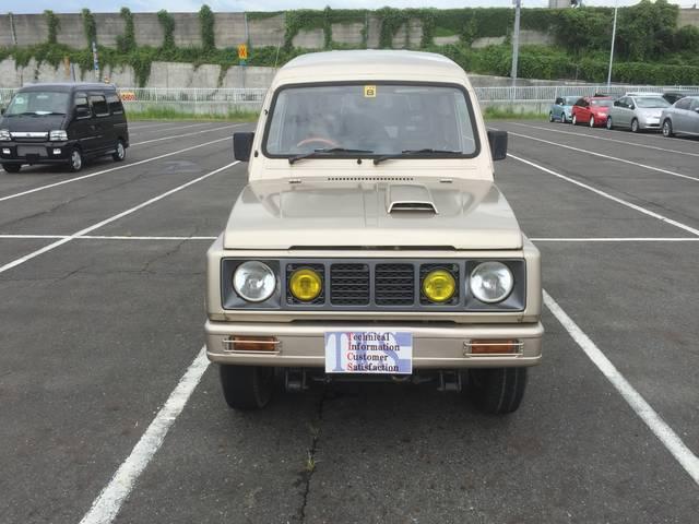 5速MT 4WD(2枚目)