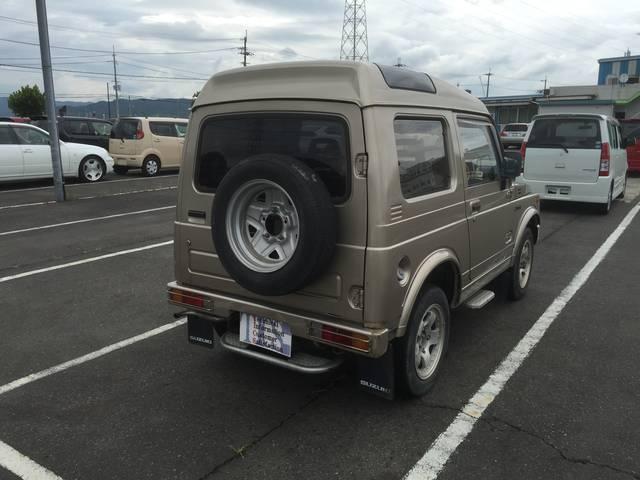 5速MT 4WD(6枚目)