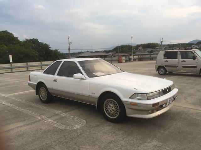 「トヨタ」「ソアラ」「クーペ」「奈良県」の中古車4