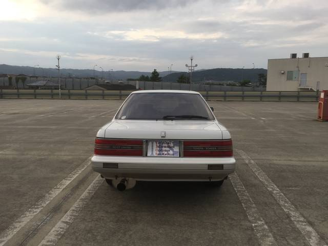「トヨタ」「ソアラ」「クーペ」「奈良県」の中古車7