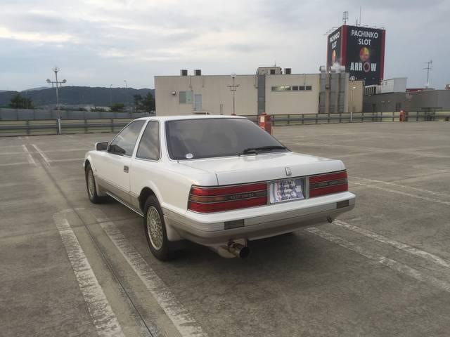 「トヨタ」「ソアラ」「クーペ」「奈良県」の中古車8