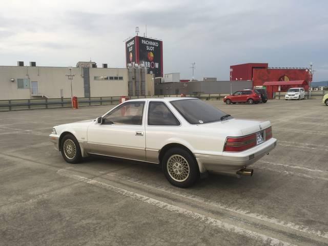 「トヨタ」「ソアラ」「クーペ」「奈良県」の中古車9