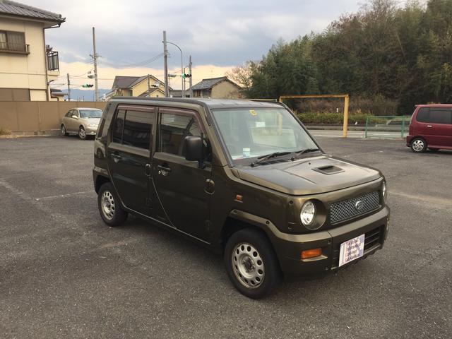 「ダイハツ」「ネイキッド」「コンパクトカー」「奈良県」の中古車4