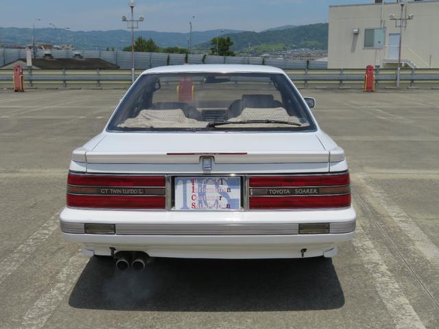 「トヨタ」「ソアラ」「クーペ」「奈良県」の中古車6