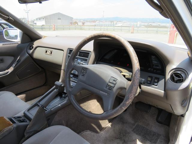 「トヨタ」「ソアラ」「クーペ」「奈良県」の中古車11