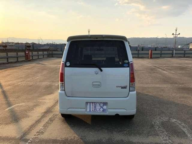 「スズキ」「ワゴンR」「コンパクトカー」「奈良県」の中古車8