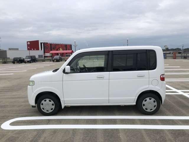 「ホンダ」「ザッツ」「コンパクトカー」「奈良県」の中古車5