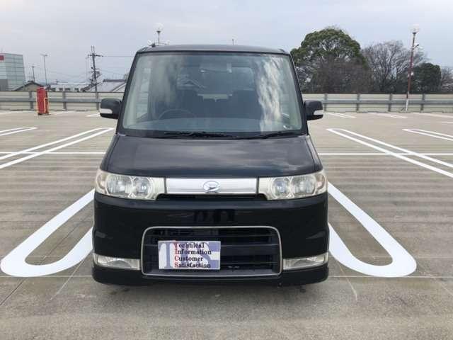 「ダイハツ」「タント」「コンパクトカー」「奈良県」の中古車2