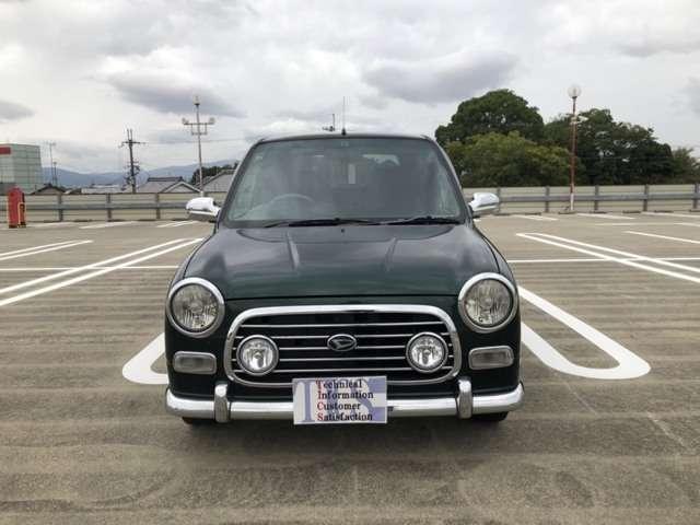 「ダイハツ」「ミラジーノ」「軽自動車」「奈良県」の中古車2