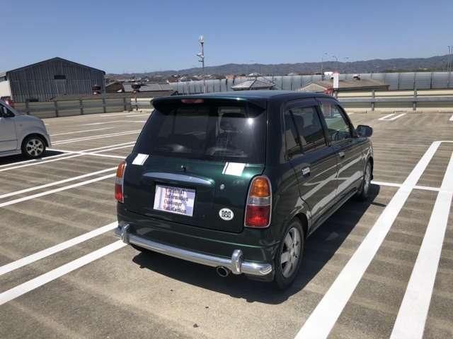 「ダイハツ」「ミラジーノ」「軽自動車」「奈良県」の中古車7