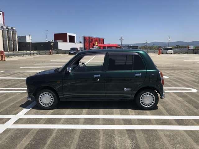 「ダイハツ」「ミラジーノ」「軽自動車」「奈良県」の中古車4