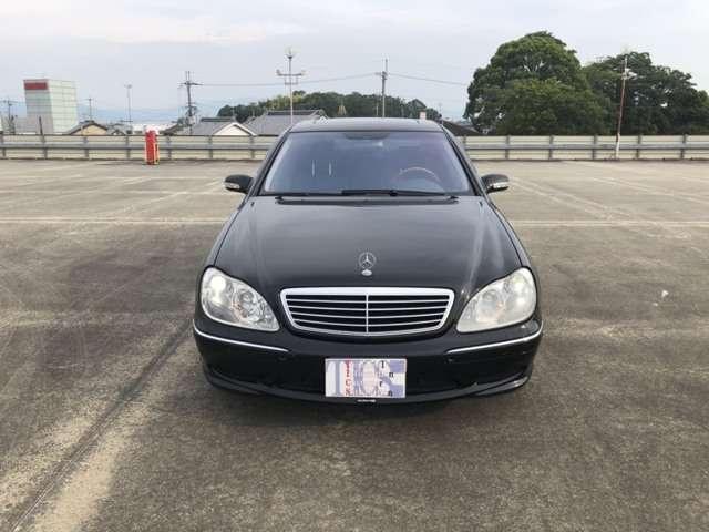 「その他」「AMG」「セダン」「奈良県」の中古車2