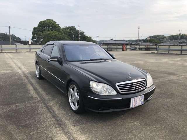 「その他」「AMG」「セダン」「奈良県」の中古車3