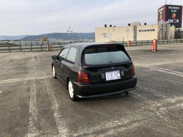 「トヨタ」「スターレット」「コンパクトカー」「奈良県」の中古車7