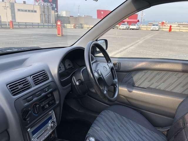 「トヨタ」「スターレット」「コンパクトカー」「奈良県」の中古車9