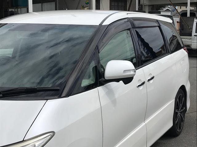 「トヨタ」「エスティマ」「ミニバン・ワンボックス」「兵庫県」の中古車4