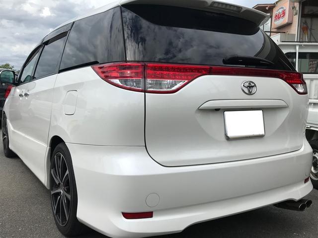 「トヨタ」「エスティマ」「ミニバン・ワンボックス」「兵庫県」の中古車15