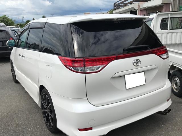 「トヨタ」「エスティマ」「ミニバン・ワンボックス」「兵庫県」の中古車52