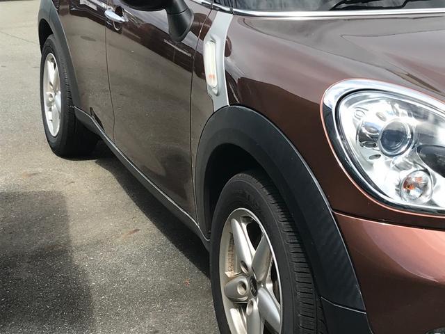 「MINI」「MINI」「SUV・クロカン」「兵庫県」の中古車9