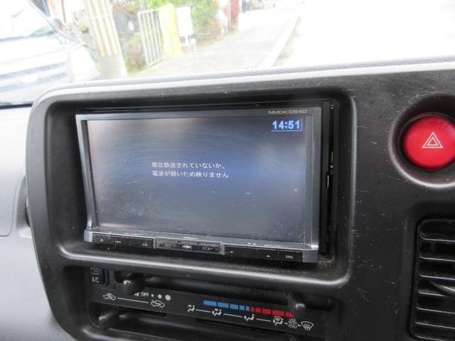 デラックスリミテッド ナビ  TV ETC ハイルーフ ルーフキャリア(12枚目)