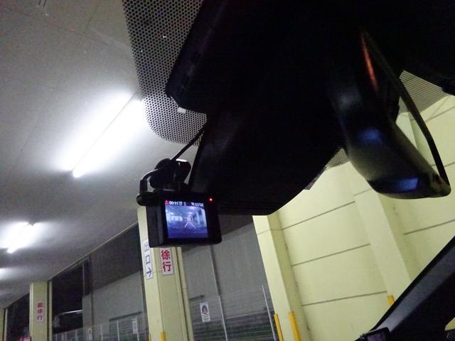 SACコーデ ドライブレコーダー