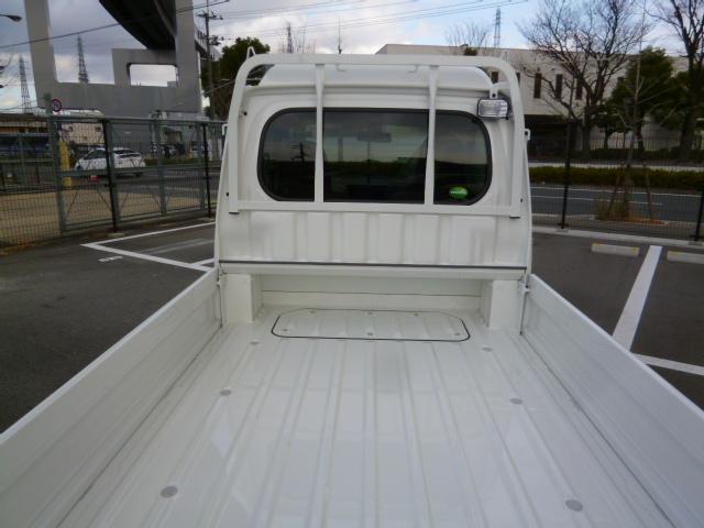 ダイハツ ハイゼットトラック ジャンボ 4WD オートマ エアコン パワステ パワーウィン