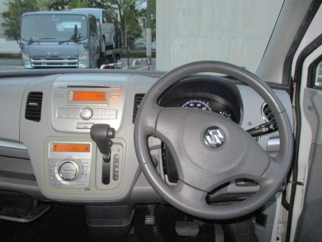 スズキ ワゴンR FX-Sリミテッド