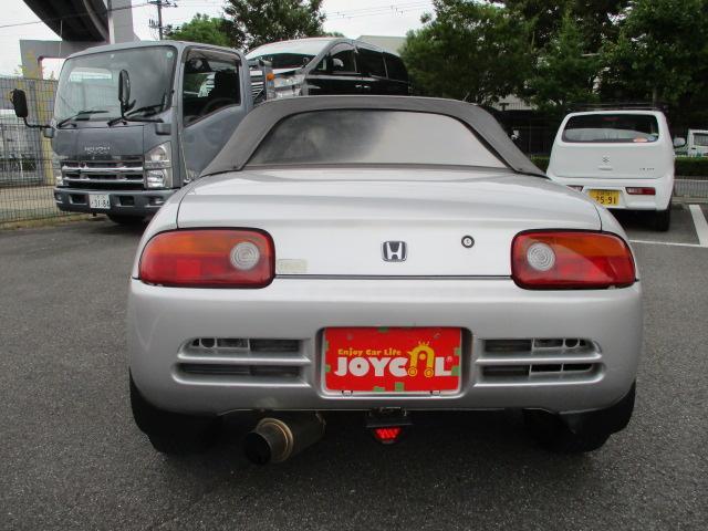 「ホンダ」「ビート」「オープンカー」「京都府」の中古車3