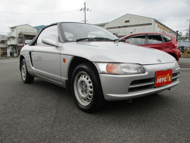 「ホンダ」「ビート」「オープンカー」「京都府」の中古車6