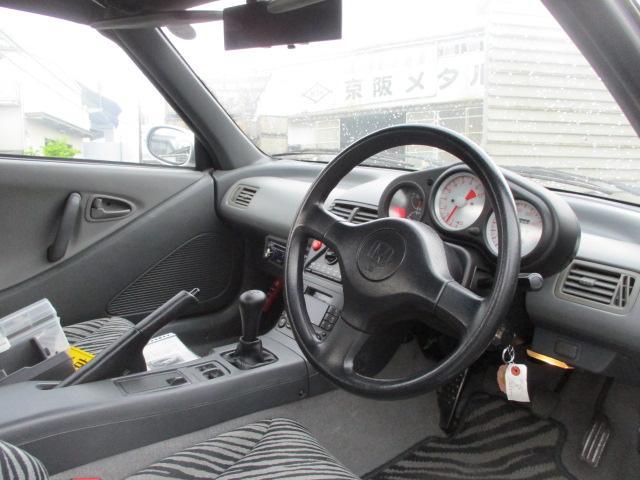 「ホンダ」「ビート」「オープンカー」「京都府」の中古車10