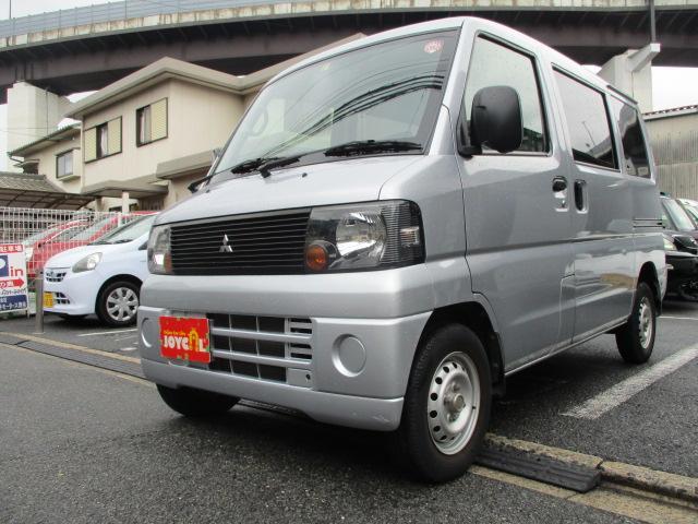 「三菱」「ミニキャブバン」「軽自動車」「京都府」の中古車7