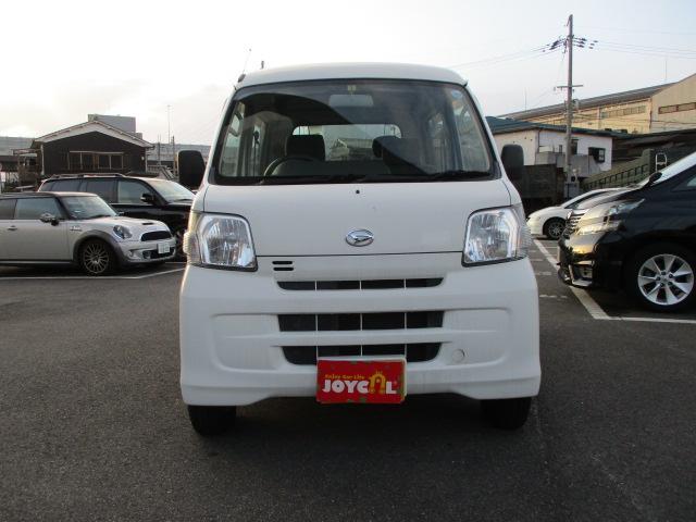 「ダイハツ」「ハイゼットカーゴ」「軽自動車」「京都府」の中古車2