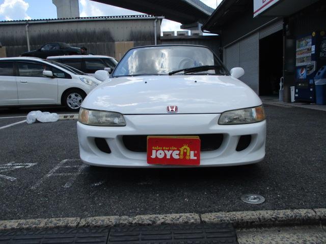 「ホンダ」「ビート」「オープンカー」「京都府」の中古車2