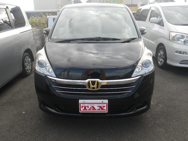 「ホンダ」「ステップワゴン」「ミニバン・ワンボックス」「和歌山県」の中古車2