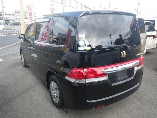 「ホンダ」「ステップワゴン」「ミニバン・ワンボックス」「和歌山県」の中古車6
