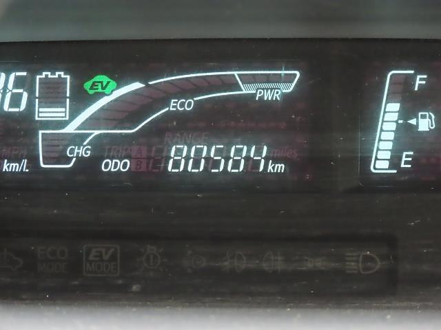 Gブラックソフトレザーセレクション SDナビ ワンオーナー車 スマートキー(6枚目)