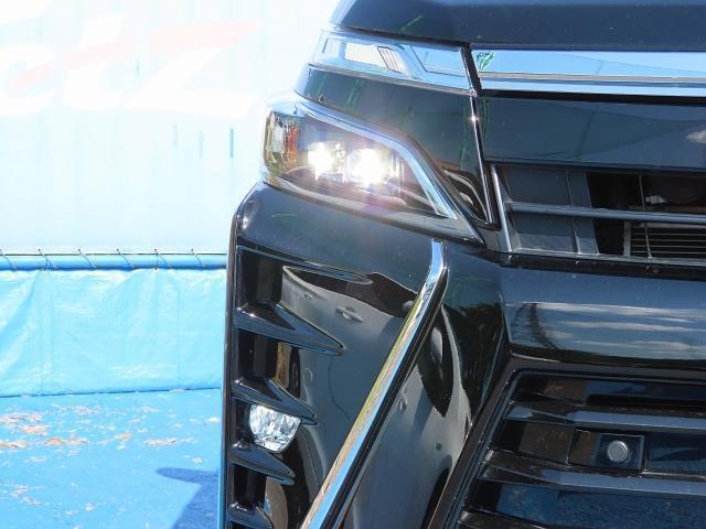 ハイブリッドZS 煌II 両側電動スライド LEDヘッドランプ 乗車定員7人 3列シート ワンオーナー(13枚目)
