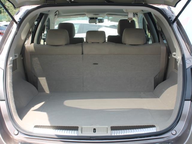 日産 ムラーノ 250XL ワンオーナー HDDナビ スマートキー HID