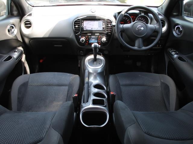 内装の状態をご確認ください(^^)特に目立った傷や汚れもなく、状態の良いお車です!
