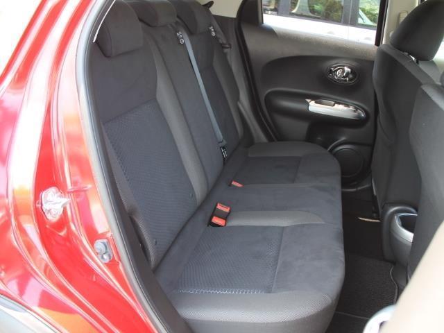 ゆったりした車内☆内装の状態やシートの座り心地などぜひ直接お確かめください!