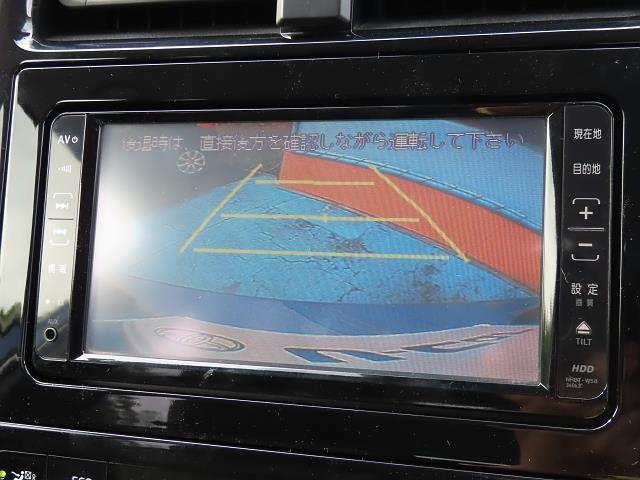 S ワンオーナー 安全装備搭載 純正HDDナビ LED(9枚目)