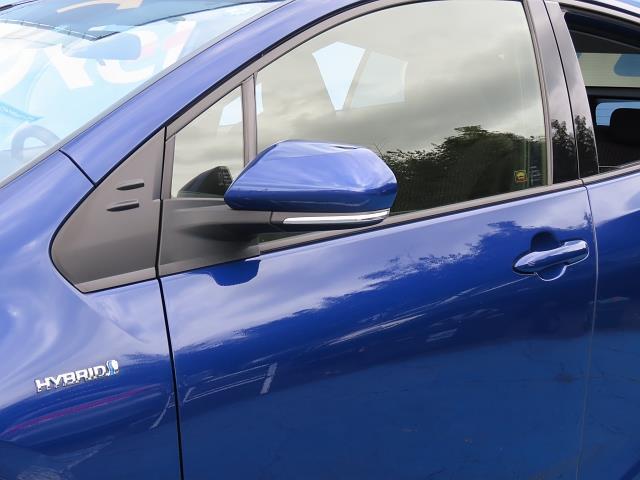 S ワンオーナー 安全装備搭載 純正HDDナビ LED(12枚目)