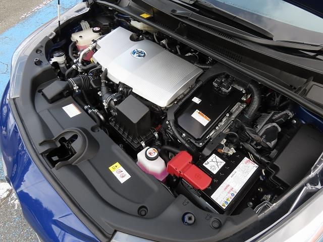 S ワンオーナー 安全装備搭載 純正HDDナビ LED(15枚目)