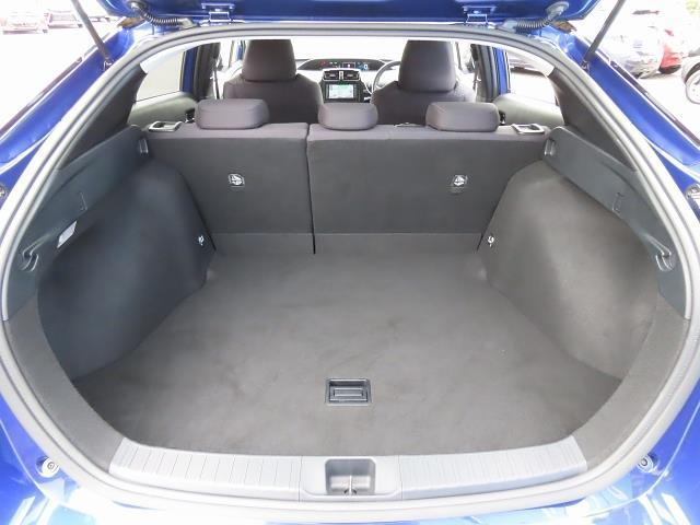 S ワンオーナー 安全装備搭載 純正HDDナビ LED(18枚目)