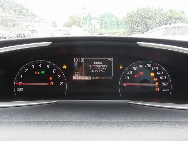 確認しやすいメーターパネルで安全運転をサポートします☆