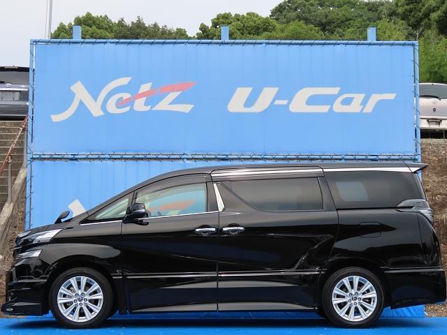 Z ワンオーナー車 トヨタ安全装備搭載 純正SDナビ(2枚目)