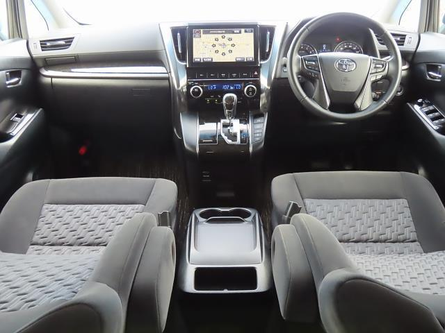 Z ワンオーナー車 トヨタ安全装備搭載 純正SDナビ(4枚目)