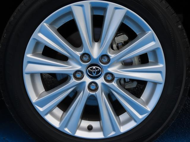 Z ワンオーナー車 トヨタ安全装備搭載 純正SDナビ(15枚目)